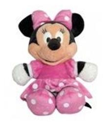 Plus Minnie I love 20 cm