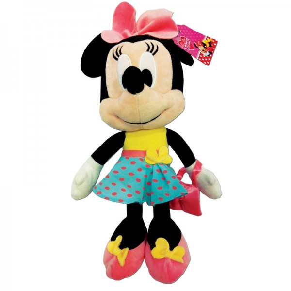 Plus Minnie rochie buline, 20cm