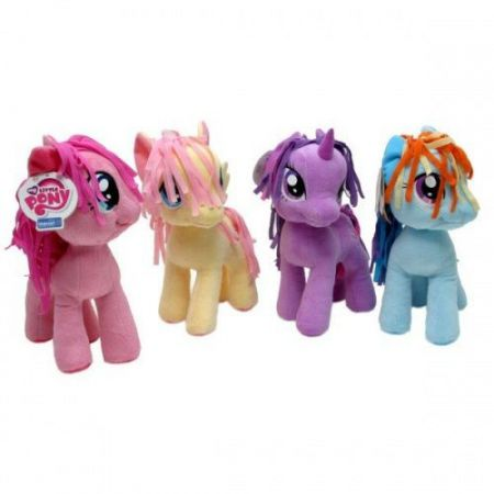 Plus My Little Pony,25cm,Trefl