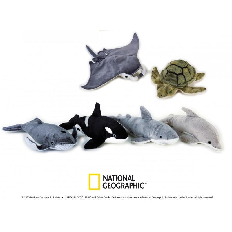Plus NG,Animal oceanic,23cm,asortate