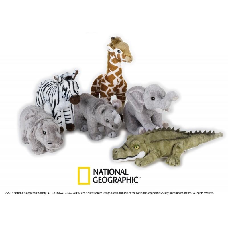 Plus NG,Animal savana pui,29x18cm,asortate