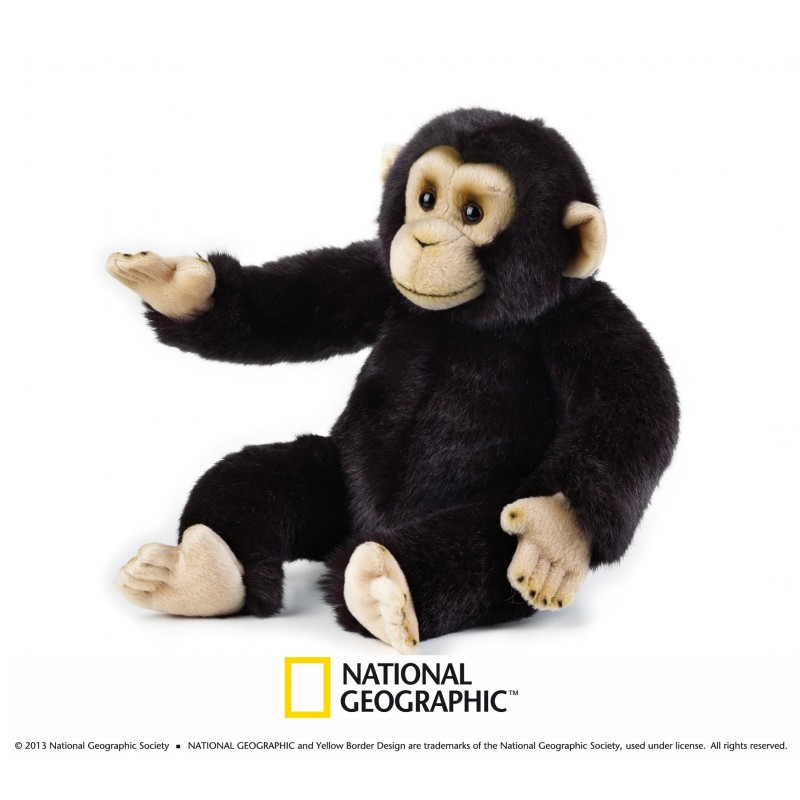Plus NG,Cimpanzeu 36 cm (buc)