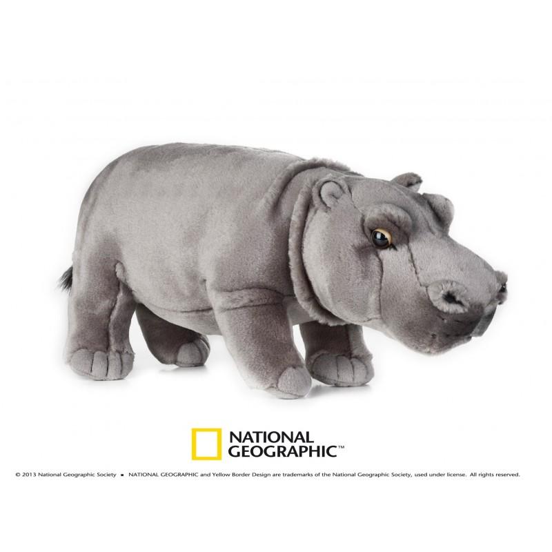 Plus NG,Hipopotam,31cm