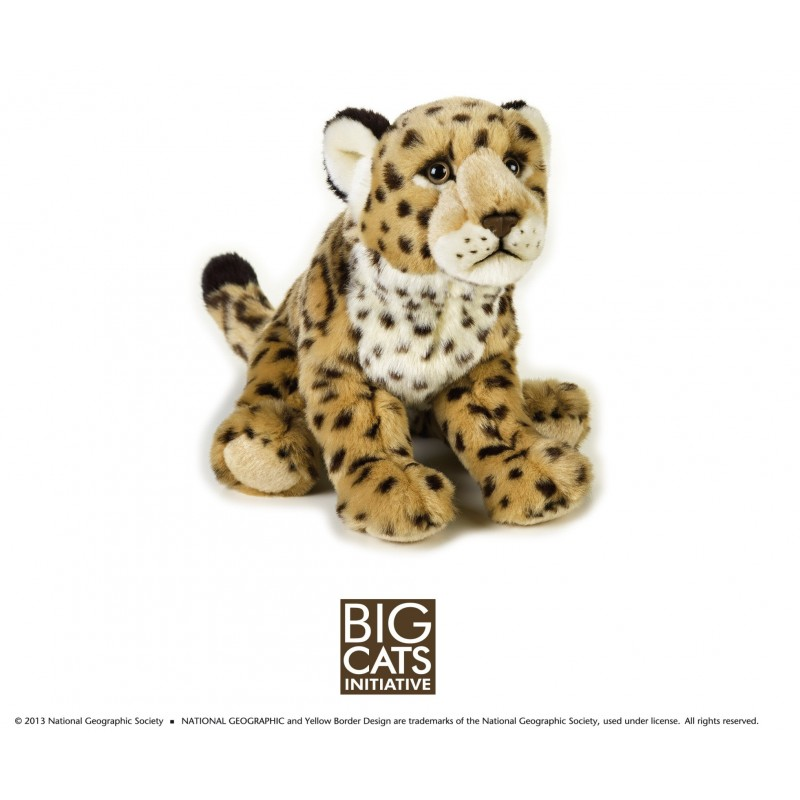 Plus NG,Jaguar,25 cm