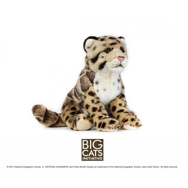Plus NG,Leopard,25cm