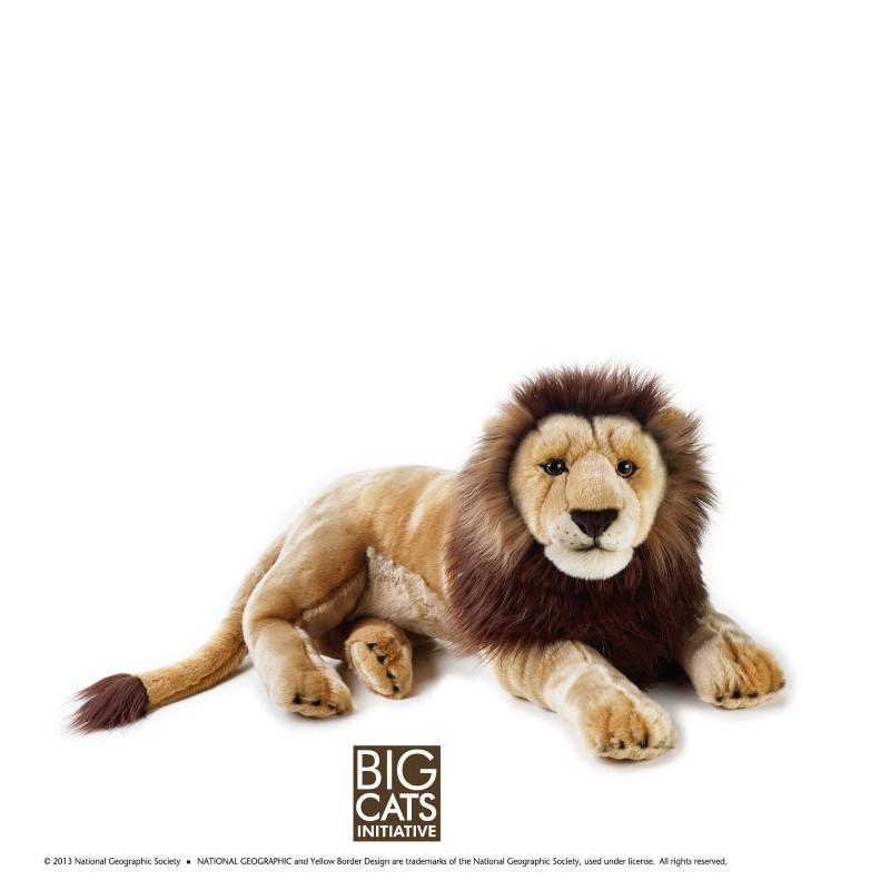 Plus NG,Leu mare,65 cm