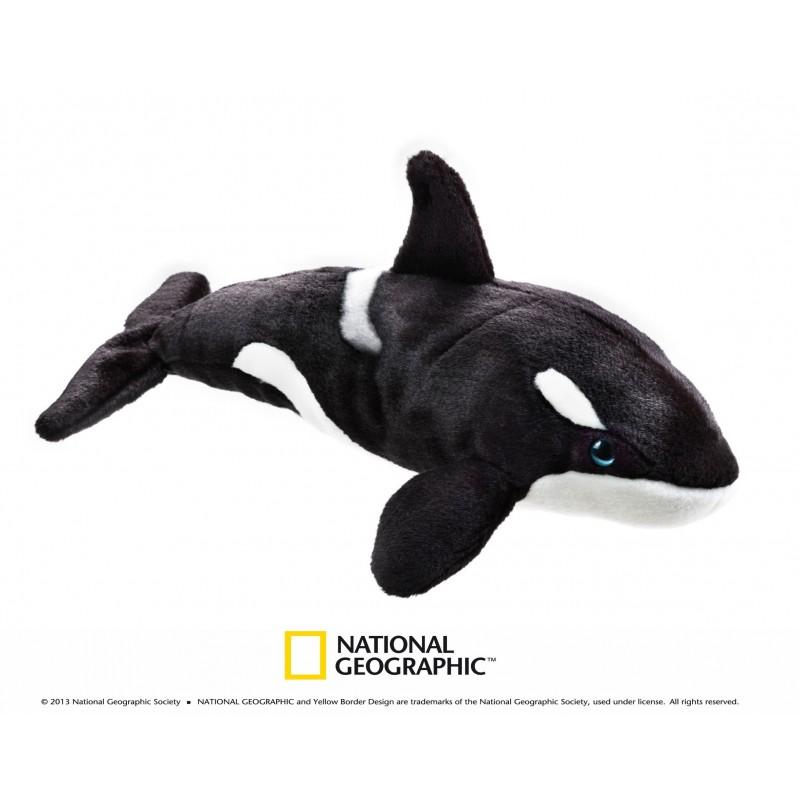 Plus NG,Orca,40cm