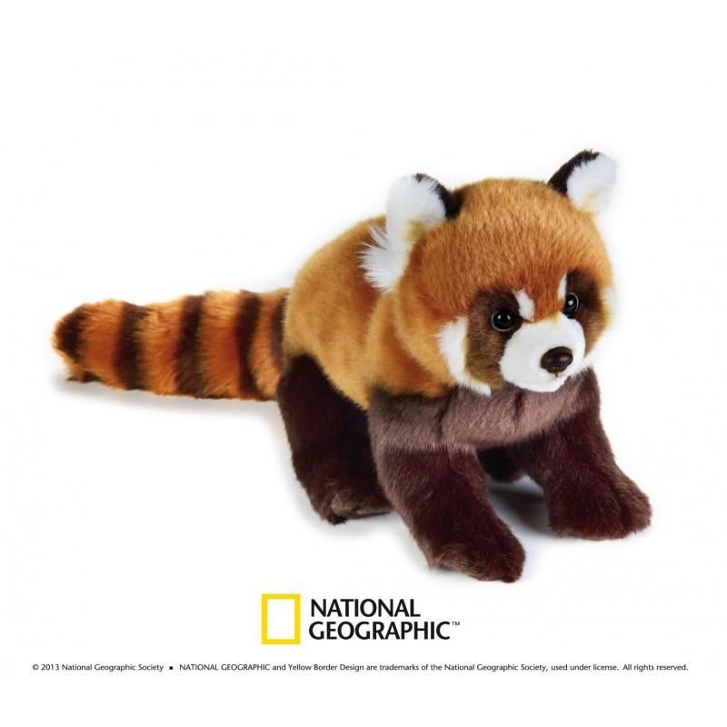 Plus NG,Panda rosu,26cm