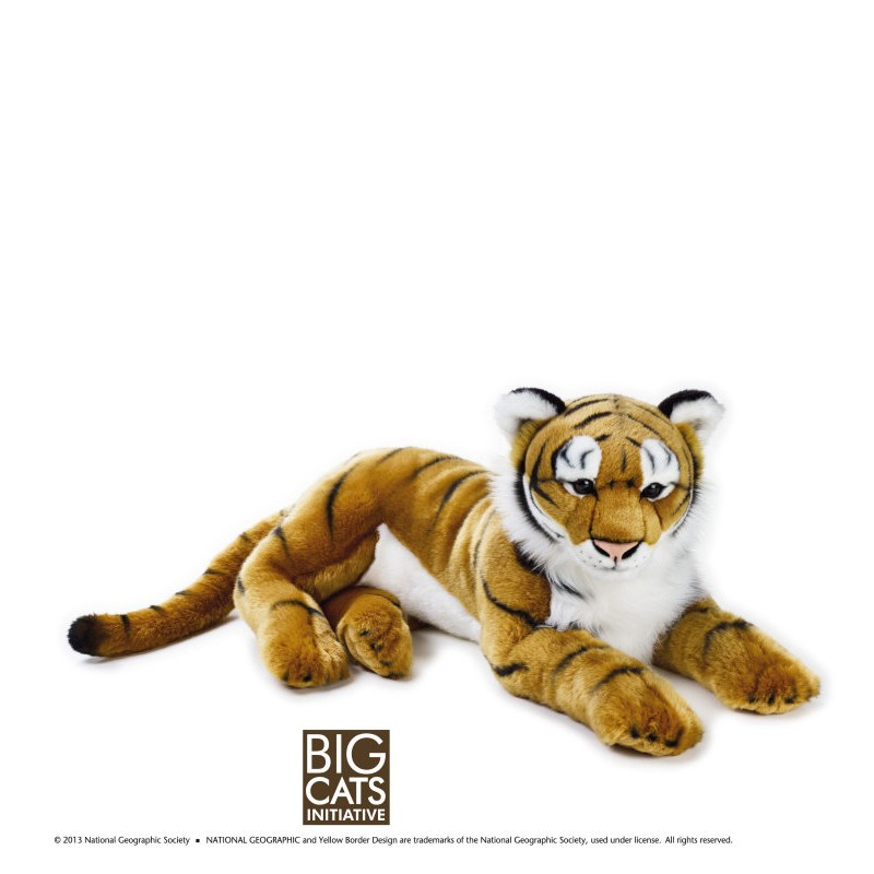 Plus NG,Tigru mare,65 cm