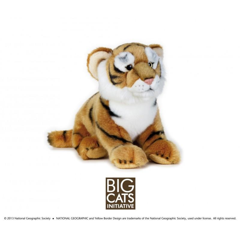 Plus NG,Tigru,25 cm