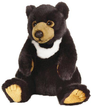 Plus NG,Urs negru asiatic,26cm