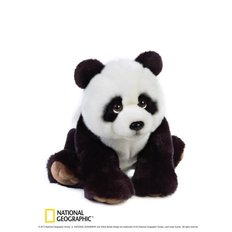 Plus NG,Urs panda mare,40cm