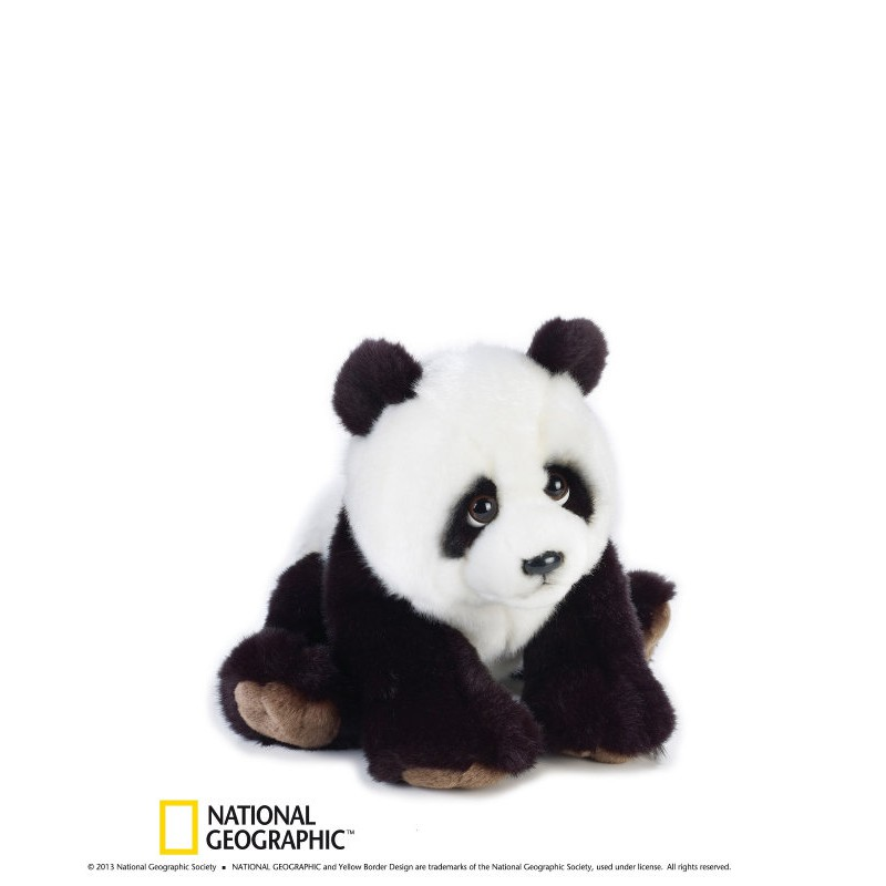 Plus NG,Urs panda mediu,30 cm