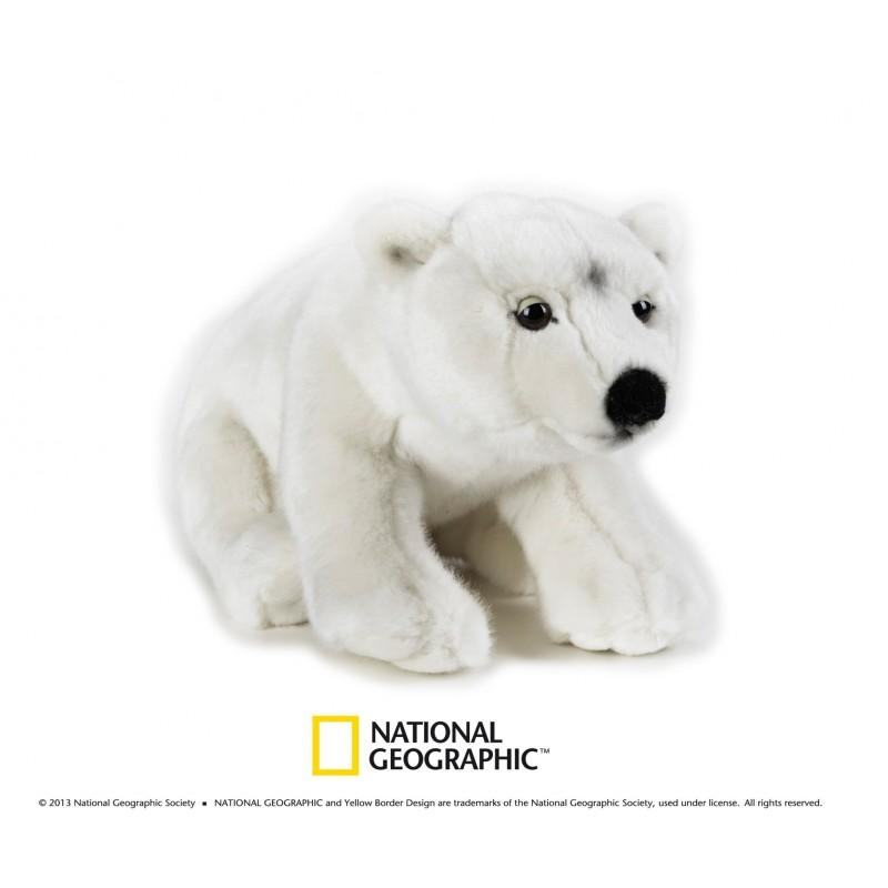 Plus NG,Urs polar,35cm