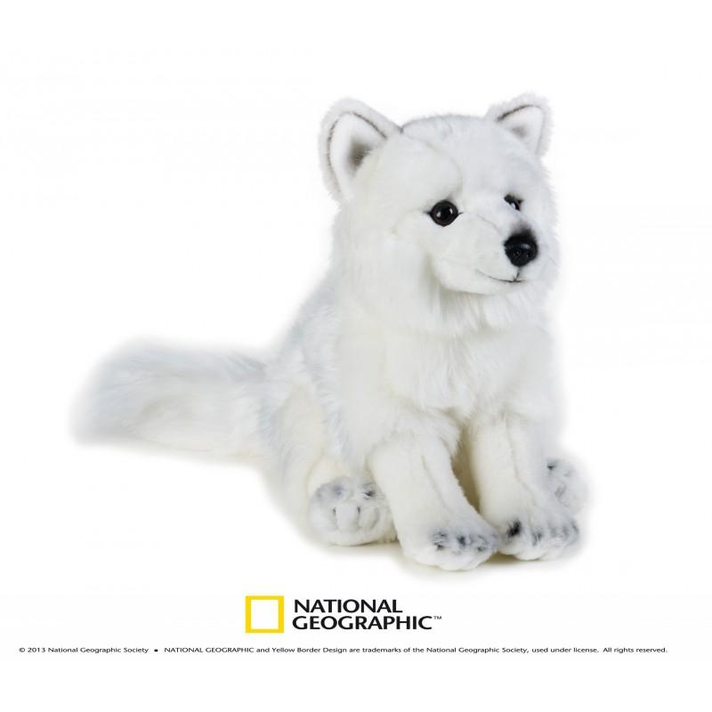 Plus NG,Vulpe polara,24cm