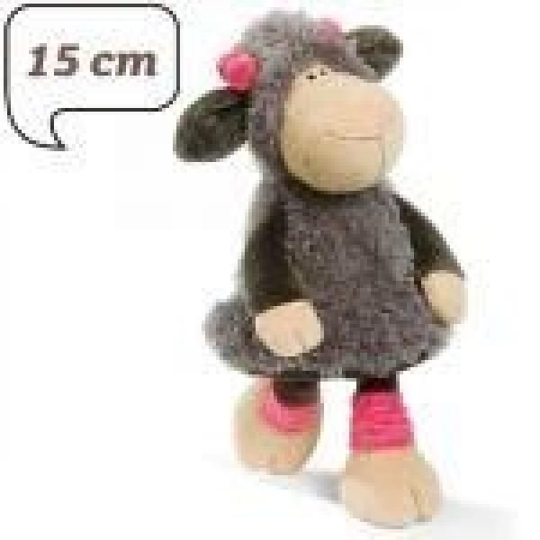 Plus Oaie Lucy Mah, 15 cm