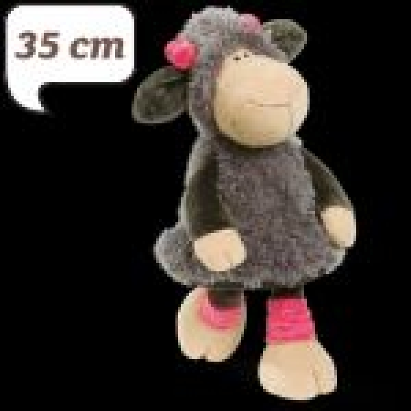 Plus Oaie Lucy Mah, 35 cm