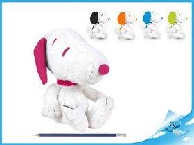 Plus Snoopy,17cm,div.mod.