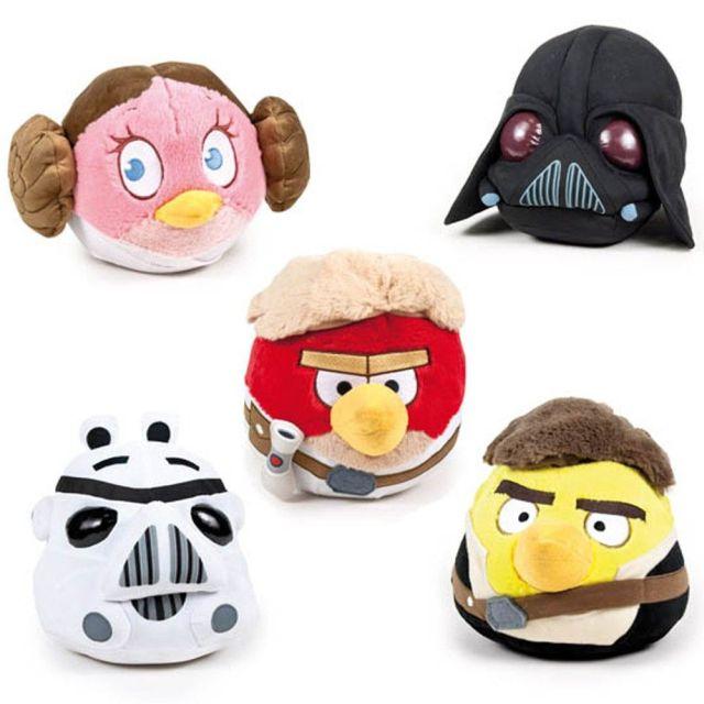 Plus Star Wars,diverse modele