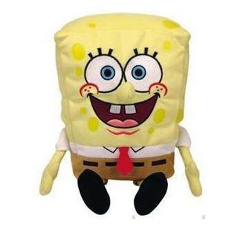Plus TY Sponge Bob,24cm