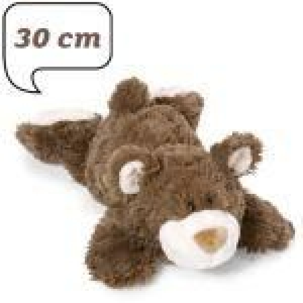 Plus urs culcat, 30 cm  Bear 3
