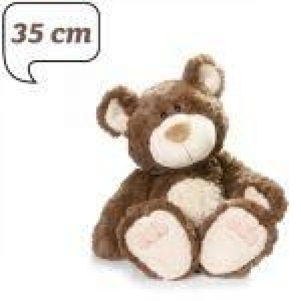 Plus urs maro, 35 cm  Bear 3