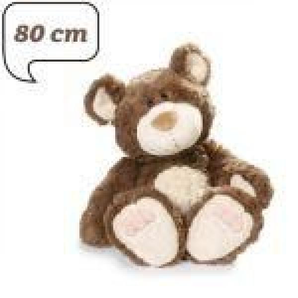 Plus urs maro, 80 cm  Bear 3