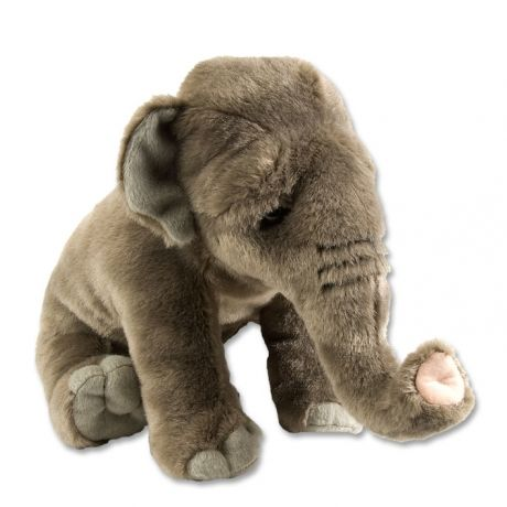 Plus Wild Republic,Elefant asiatic,30cm