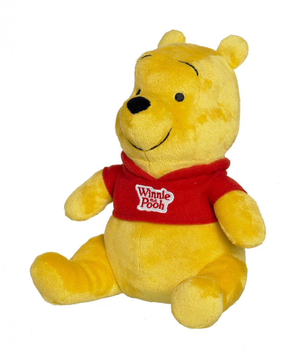Plus Winnie si prietenii, cu sunet