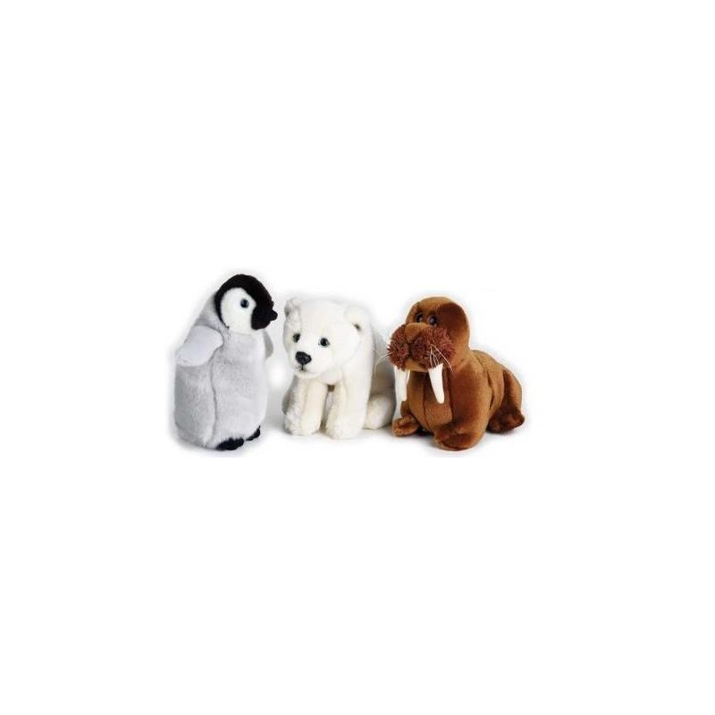 Plus,Animal baby,SOS,18cm,asortate2