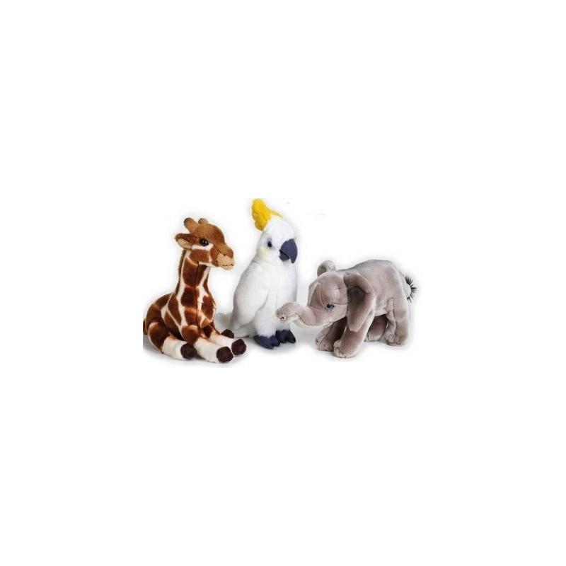 Plus,Animal baby,SOS,18cm,asortate3