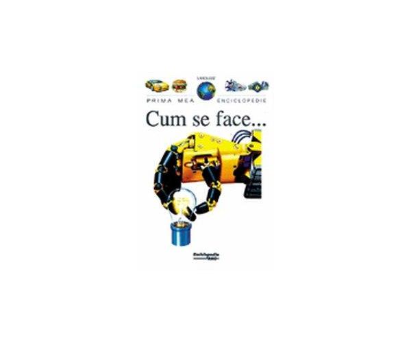 PME - CUM SE FACE