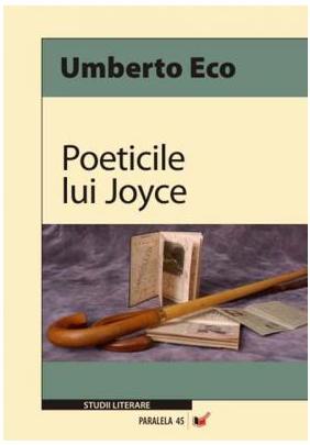 Poeticile lui Joyce - Umberto Eco