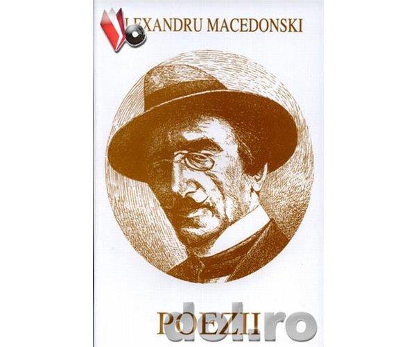 POEZII - AL.MACEDONSKI .