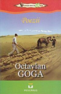 POEZII GOGA
