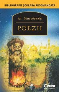POEZII MACEDONSKI