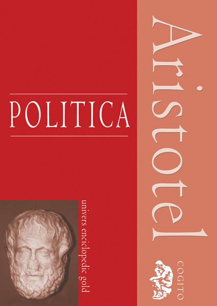 Politica lui Aristotel - Aristotel