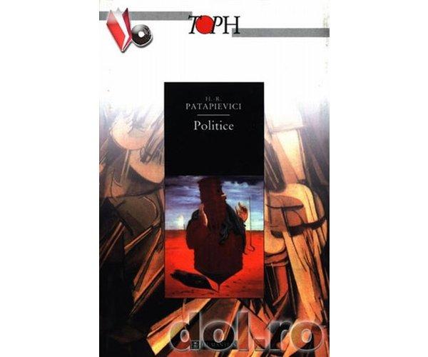 POLITICE  PATAPIEVICI -REEDIT