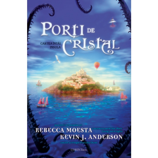 PORTI DE CRISTAL - CART EA 1 - INSULA