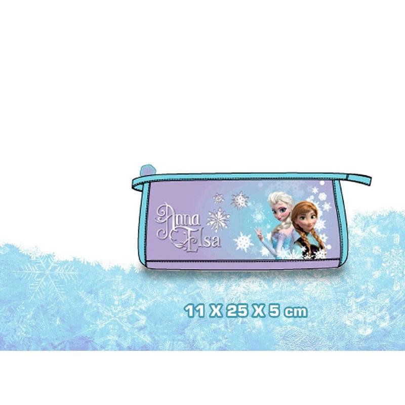 Pouch 25x11x5cm,Frozen