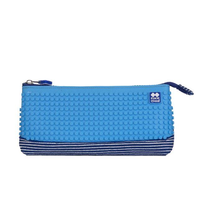 Pouch Pixie,albastru,100pcs pt pers.