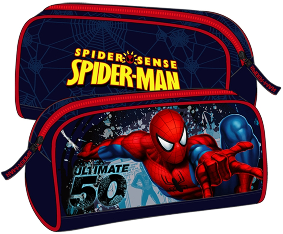 Pouch Spiderman