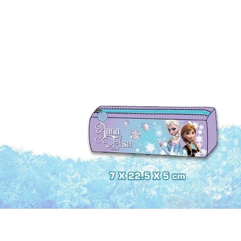 Pouch 22x7x5cm,Frozen