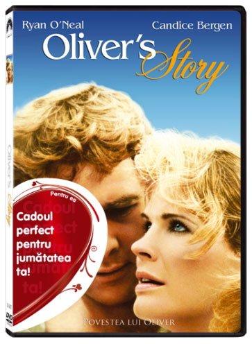 POVESTEA LUI OLIVER OLIVER`S STORY