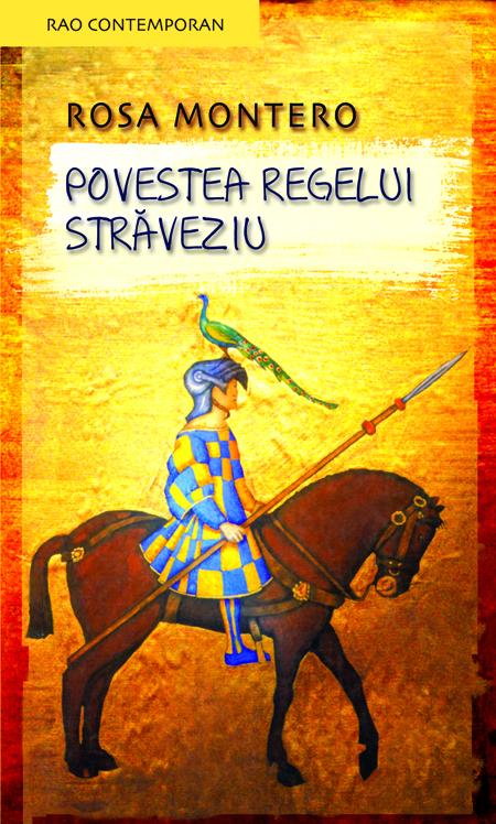 POVESTEA REGELUI STRAVE ZIU