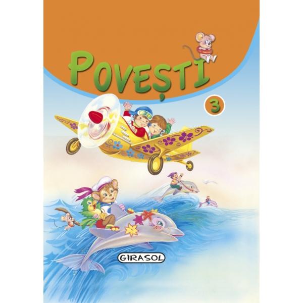 POVESTI 3- COLECTA