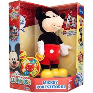 Povestitorul Mickey