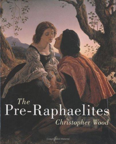 Preraphaelites - 12 Large Art Reproductions