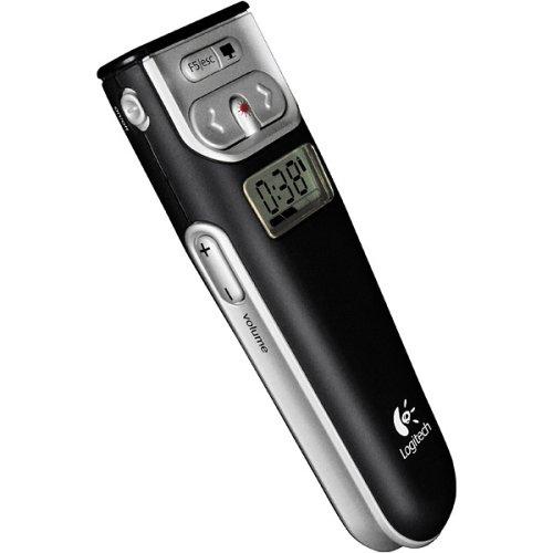 Presenter Logitech R 800 Wireless Laser
