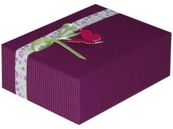 Cutie cadou Prestige M17,mov Floralia